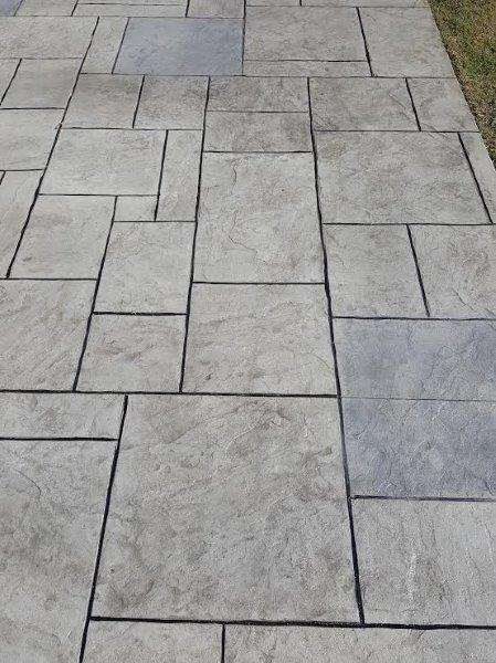 Concrete Stamp And Stain Texas Best Stain