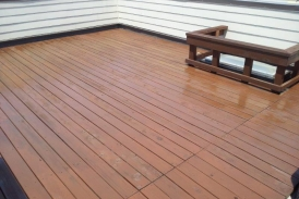 Sable Wood Defender Deck Stain