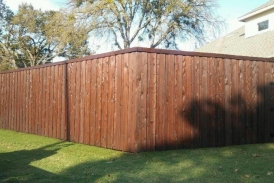 Oxford Brown - New Cedar