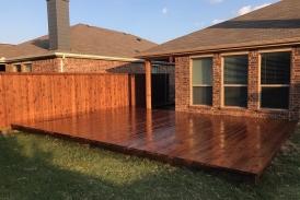 Cedar Deck (1)