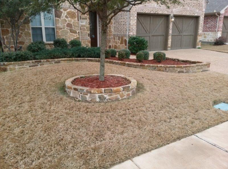 Stone Work Texas Best Stain