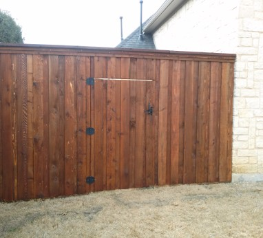 Texas Best Stain Fence Staining Repair Amp Outdoor Solutions